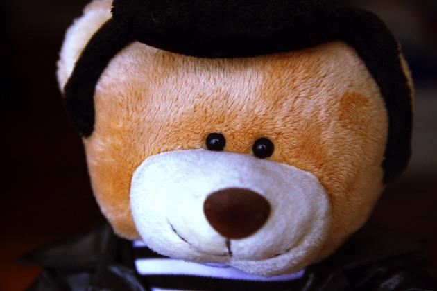 teddy elvis
